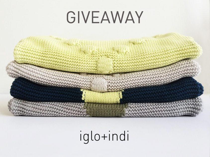 iglo+indi giveaway adorable kidzz minibelle.nl