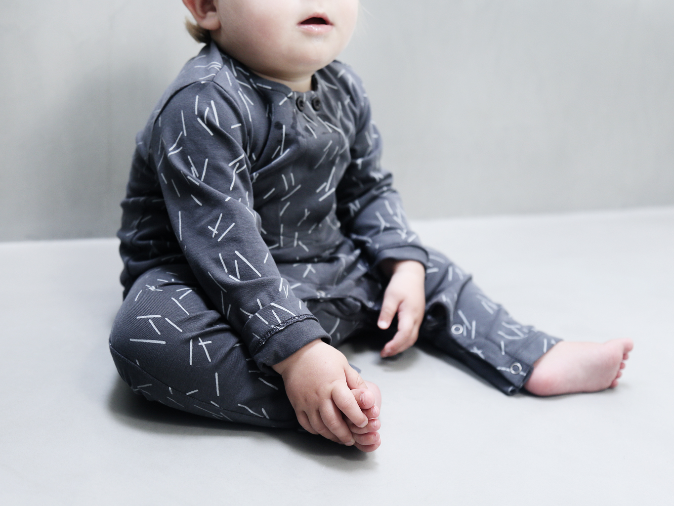 Phil&Phae Philandphae jumpsuit new collection kinderkleding kids fashion