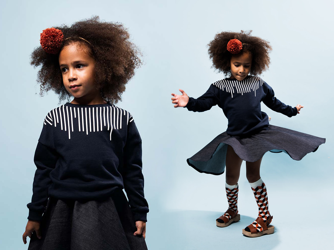Swearhouse: slow fashion kledinglabel voor kinderen