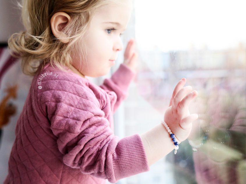 waanzinnig mooie unieke armbandjes voor baby