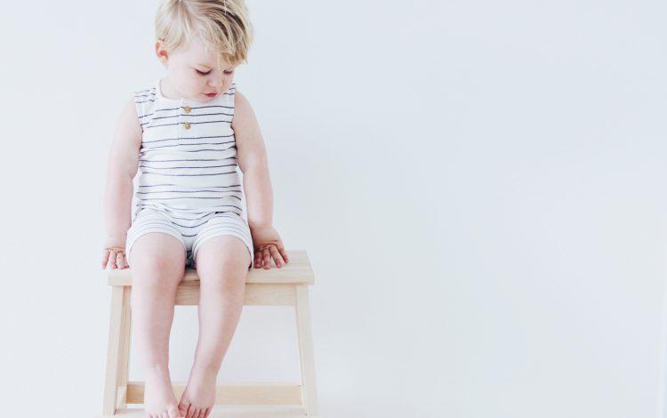 ukkoni kinderkleding duurzaam zomerse onesie voor jongens én meisjes