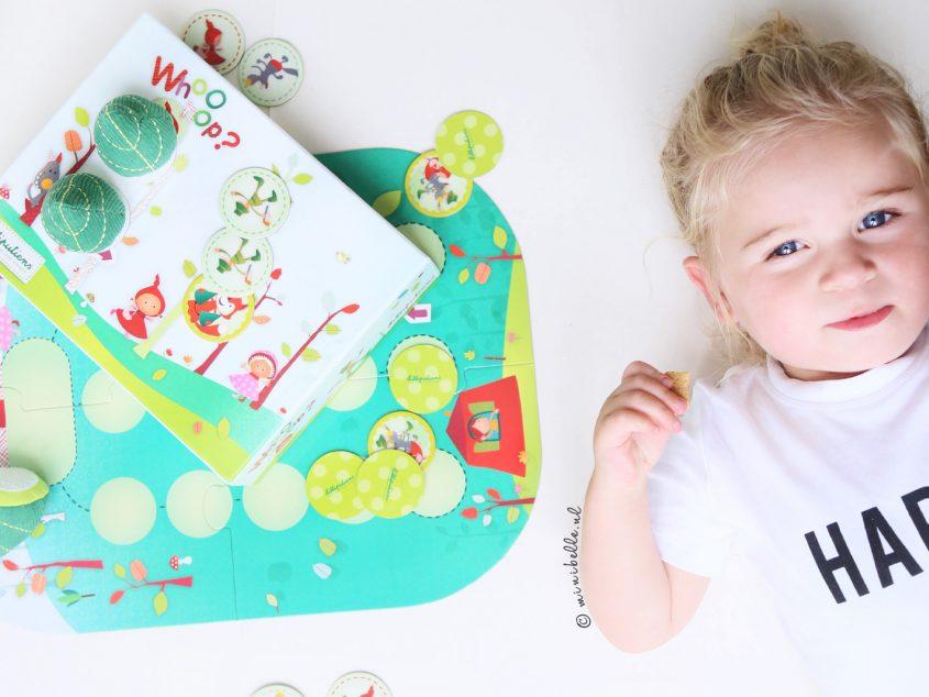 Speelplezier met Lilliputiens voor jong en oud