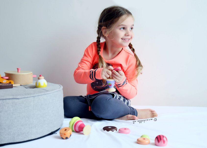 B.Nosy: sportief classic en stoer kinderkleding voor meisjes