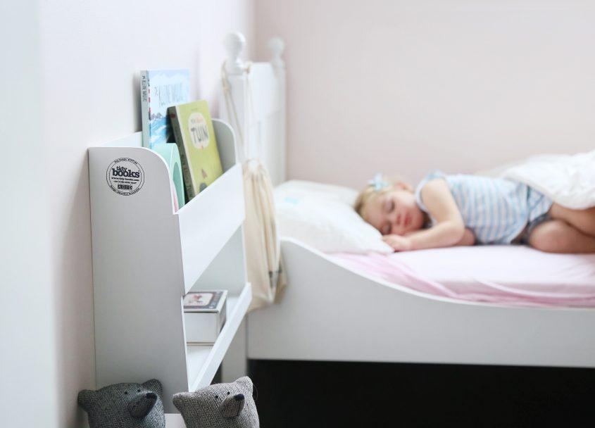 Kinderkamer tips: het perfecte wandplankje voor de kinderkamer