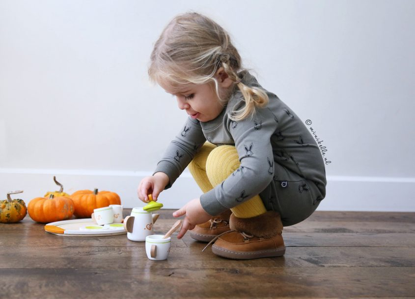 Het nieuwe duurzame nederlandse kinderkledingmerk: Pimsa