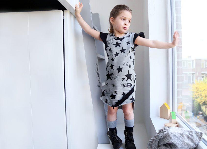 Spotted: een nieuw stoer merk 3fnky kids