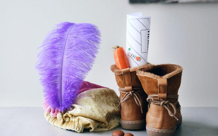 Sinterklaas: de leukste schoencadeautjes