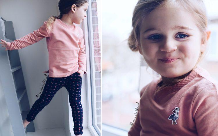 Belle en Lotus style | new brand: The Harbour Kids