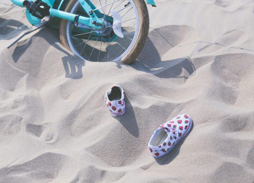 Belle style | De nieuwe schoentjes van Vans via Footway