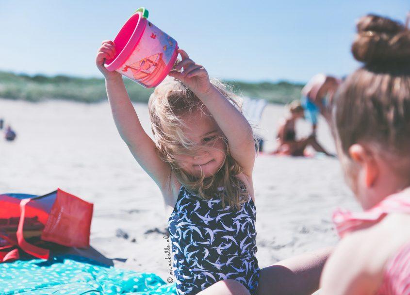 Beach please! Een musthave voor de zomer: UV-kinderkleding