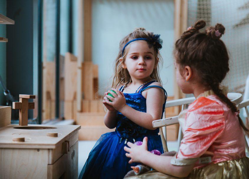 Living in a fairytale: de mooiste prinsessenjurkjes
