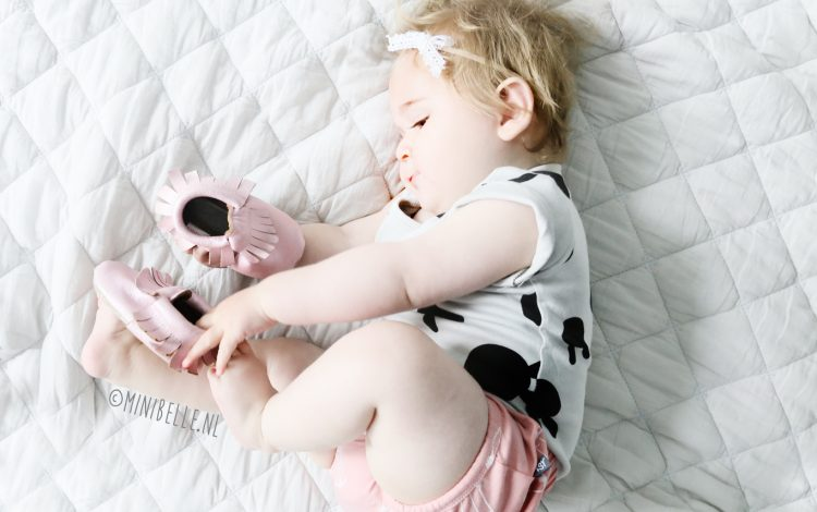 Moccs noeser babysteps beau loves babyoutfit