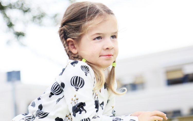 nOeser jurk winter collection 2016 2017 fly away kinderkleding