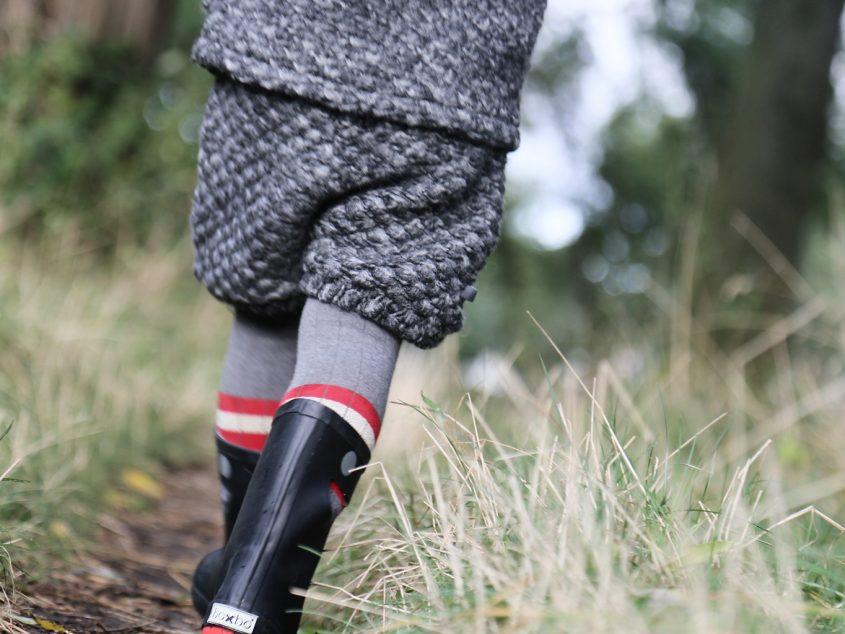 Boxbo noeser fashion rainboots kindermode fashionable regenlaarsjes