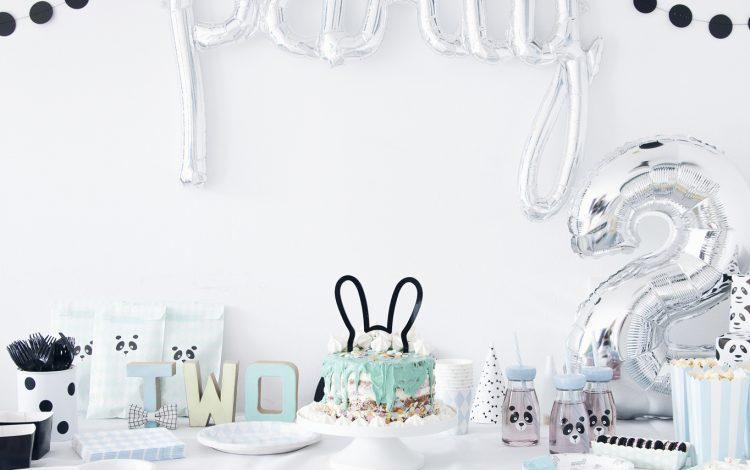happy birthday verjaardag twee jaar musthave party