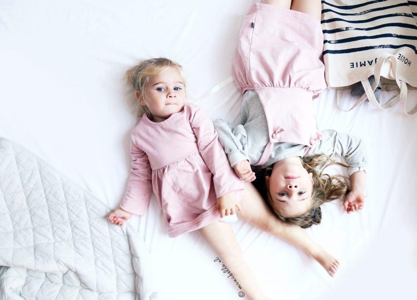 Duurzame, comfortabele en tijdloze kinderkleding: House of Jamie