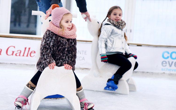 Winters dagje uit: Cool Event Scheveningen