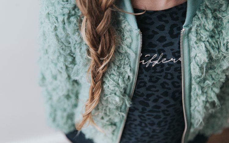 Belle style met lef: Levv, hét nieuwe merk voor meiden