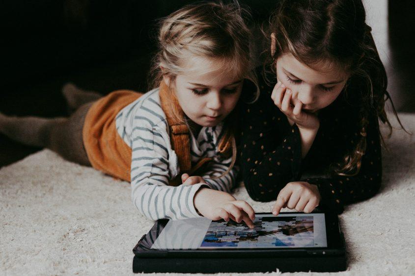 Gespot: de nieuwe gratis Efteling Kids app